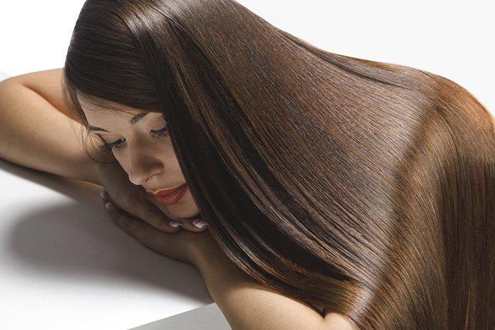 уход за волосами после родов