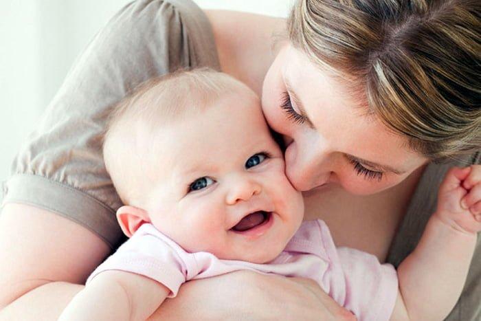забота о малыше