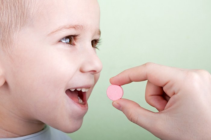 дозировка кальцинова
