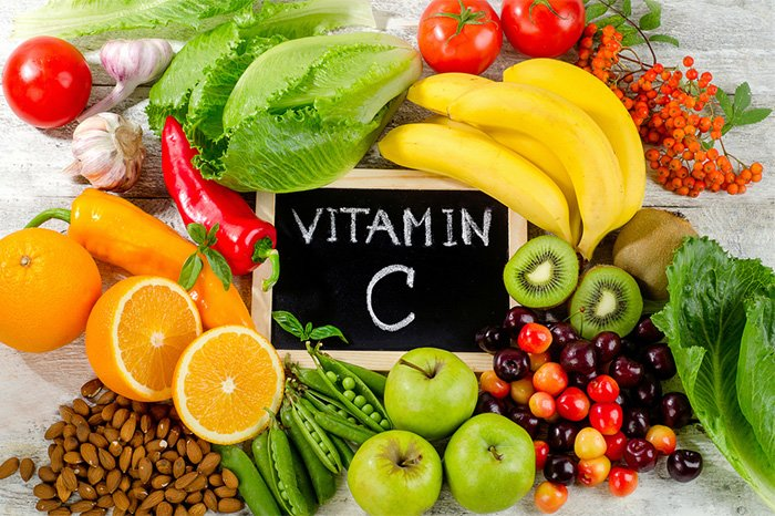 витамин с для детей