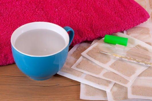 лекарство от простуды кормящей маме