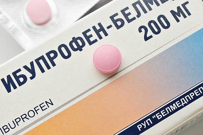 таблетки от мигрени при грудном вскармливании