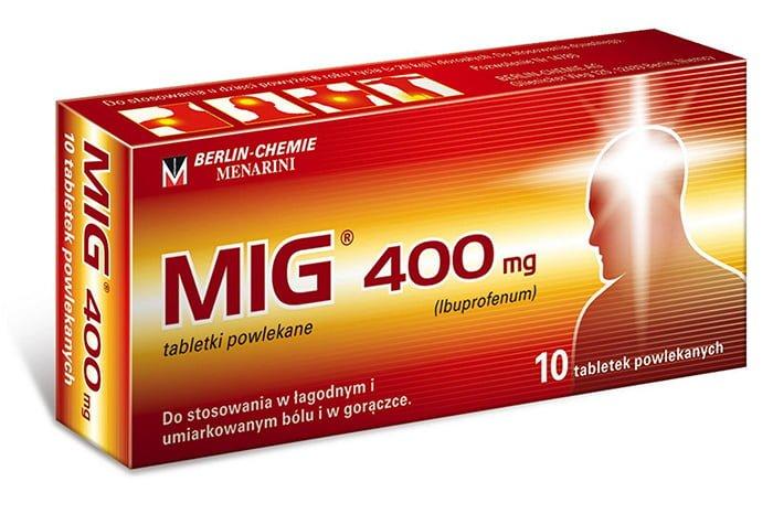 противовоспалительное лекарство для кормящих мам