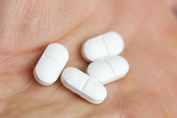 лекарство от болей при гв