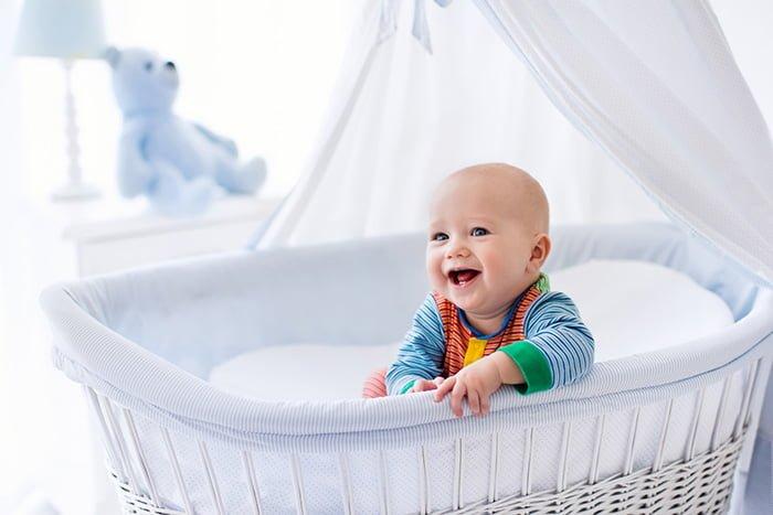 отсутствие дневного сна у ребенка