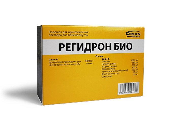 лекарство при лечении поноса