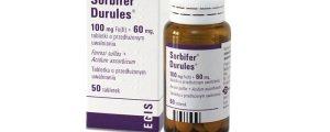 таблетки для восстановления уровня железа в организме