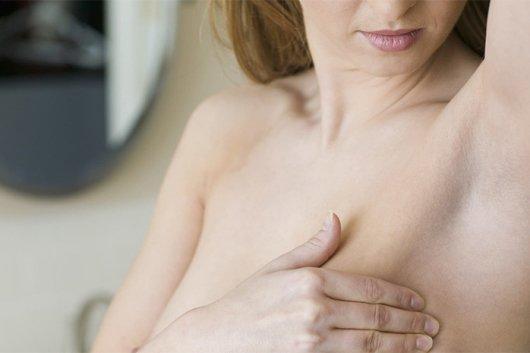 каменная грудь при кормлении