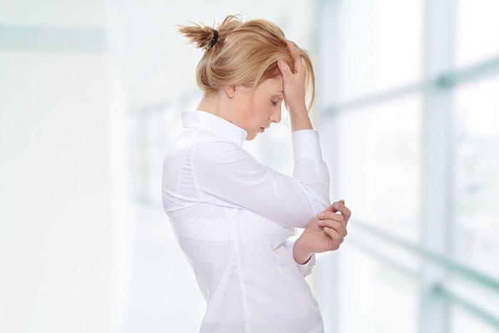 недосып после родов