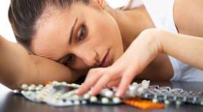 антидепрессанты для кормящих мам
