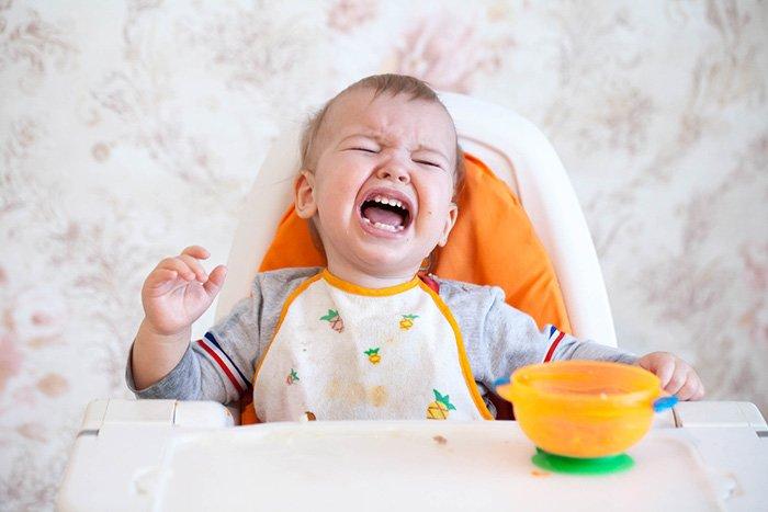 плохой аппетит у ребенка при болезни
