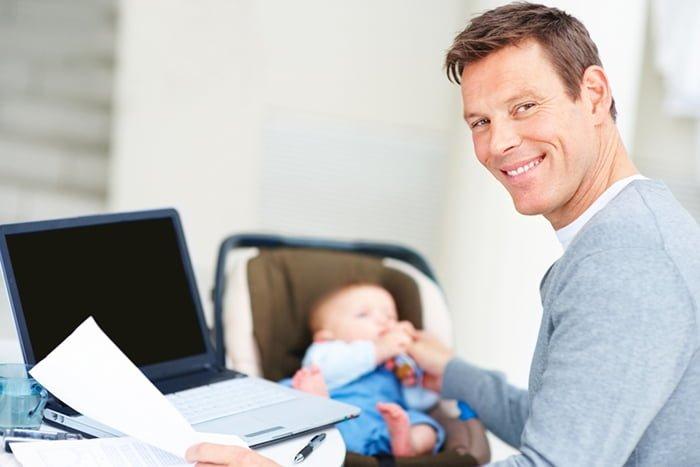 письменное согласие отца на прописку новорожденного у матери