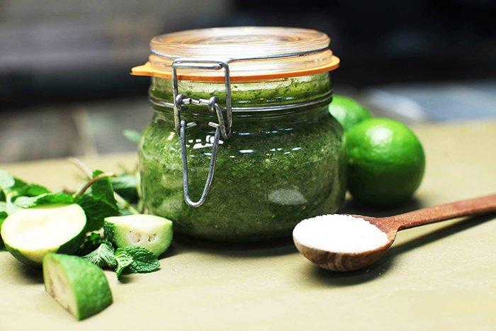 витаминное пюре для кормящей мамы