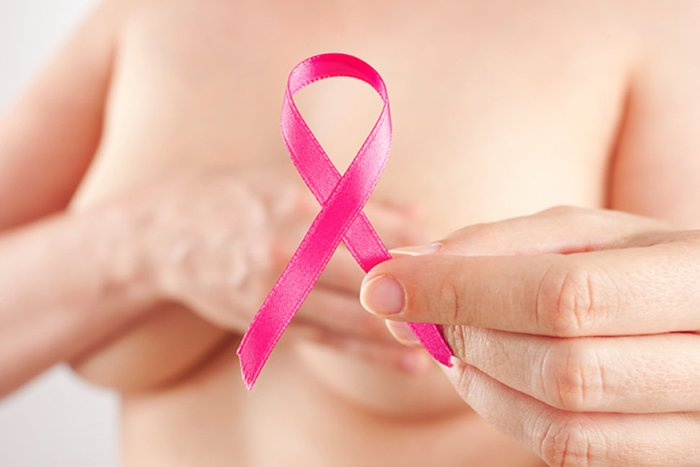 символ борьбы с раком
