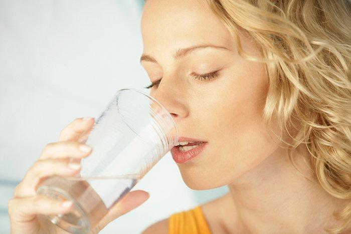 сода при лечении простуды