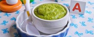 гороховый крем суп для грудничка