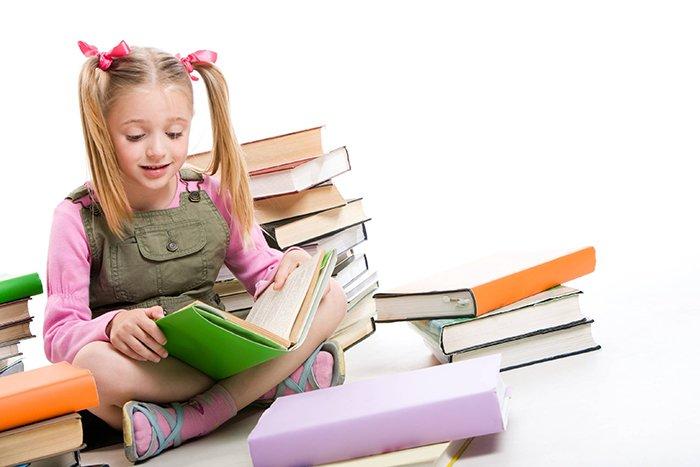 развитие внимания и памяти у ребенка