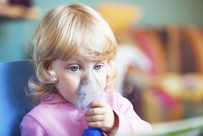 ингаляция при гриппе