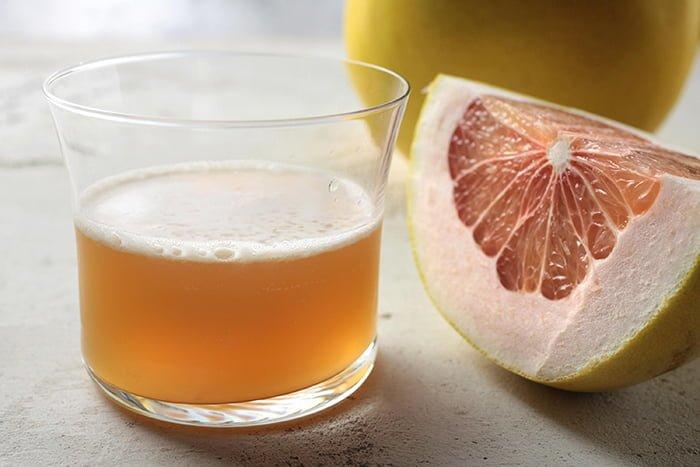 фруктовый сок ребенку