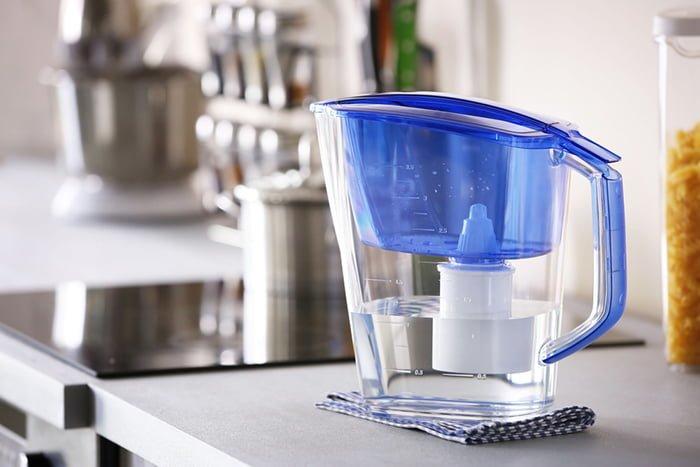 очистка воды для детей