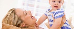 ребенок отказывается от груди