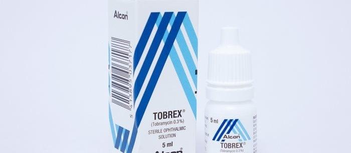 препарат для лечения глазных заболеваний