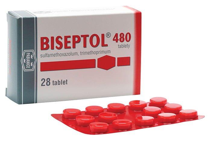 таблетки для лечения бактериальных инфекций