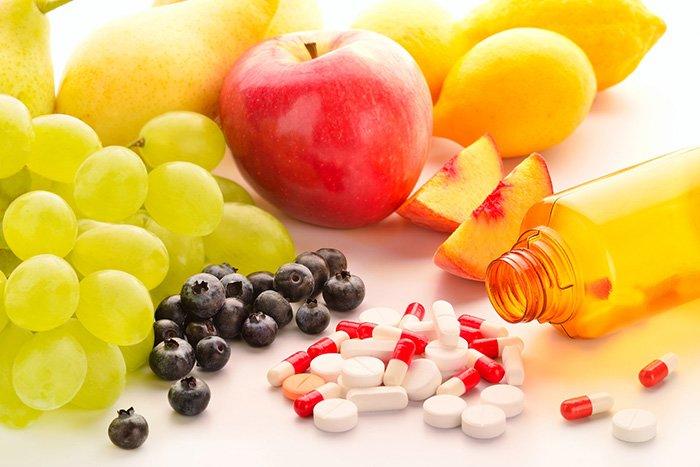 продукты для снижения влияния рентгеновских лучей на организм ребенка
