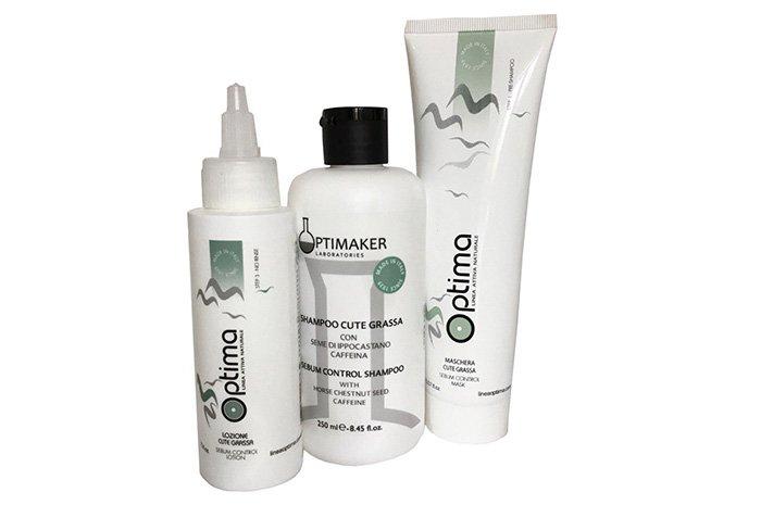 средства для лечения волос от перхоти