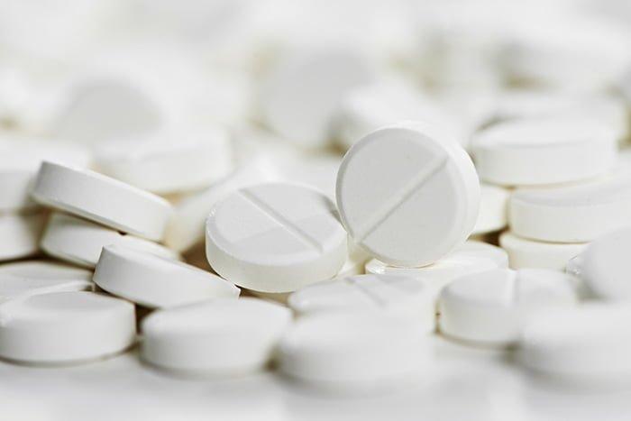 гормональные таблетки для щитовидки