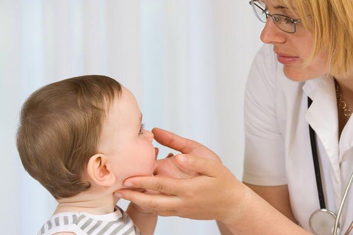 диагностика липом у детей