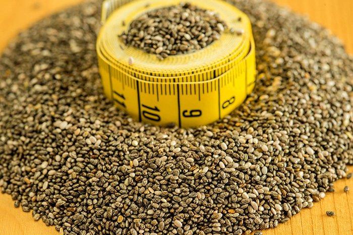 семена чиа при кормлении грудью