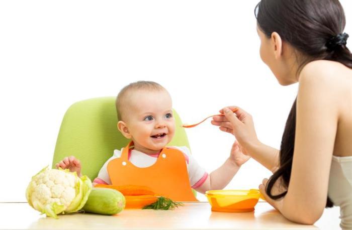 Продукты для ребенка 10 месяцев