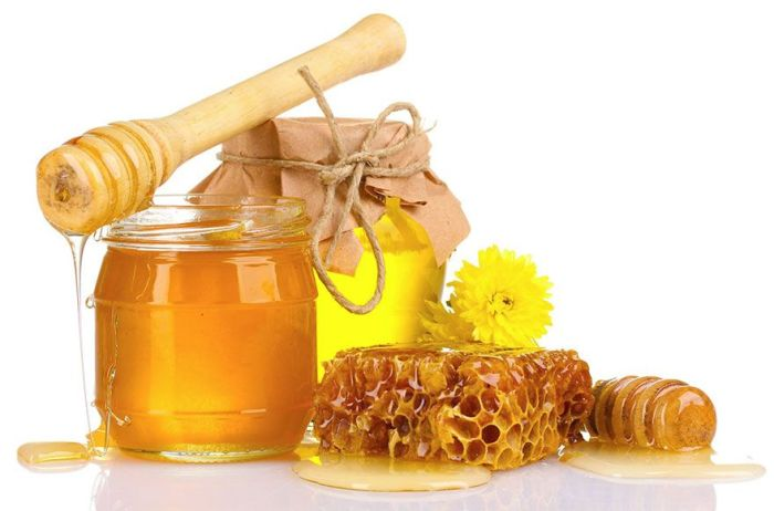 Как отличить мед качественный от подделки