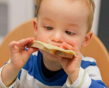 С какого возраста можно давать сыр детям
