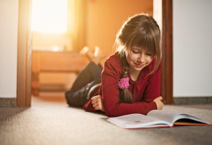 Как понять что ребенок готов остаться один дома