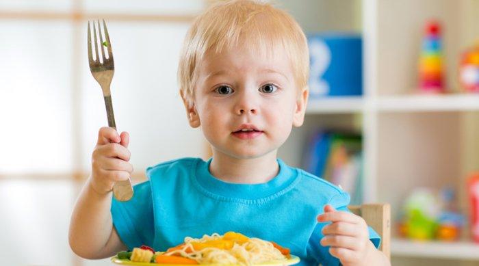 Когда давать баранину ребенку