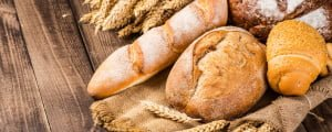 Хлеб детям