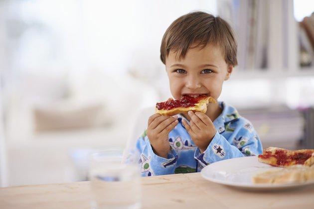 С какого возраста можно варение ребенку