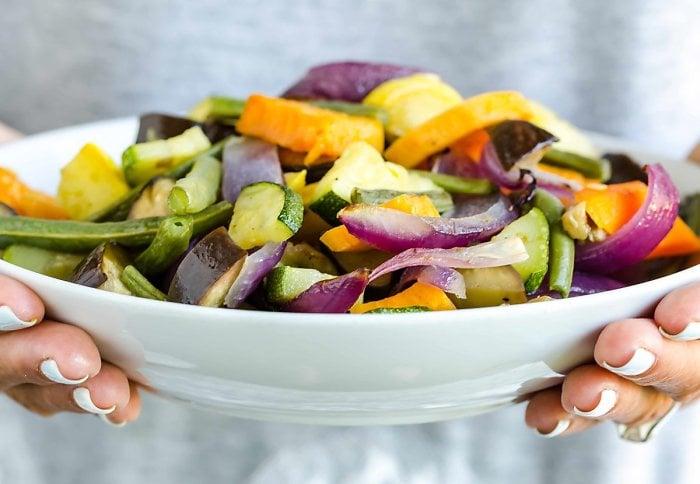 Какие овощи нельзя кормящим мамам