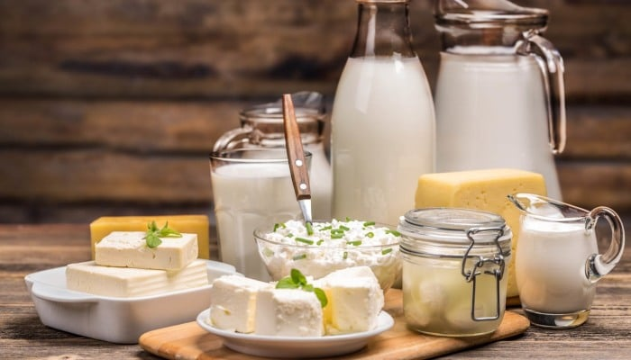 Разрешенные продукты при грудном вскармливании в первый месяц