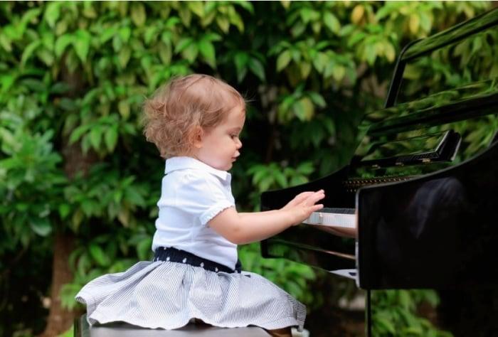 Ребенок и музыкальная школа