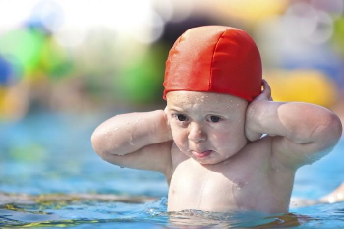 Противопоказания к плаванию