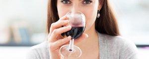 вино для кормящей мамы