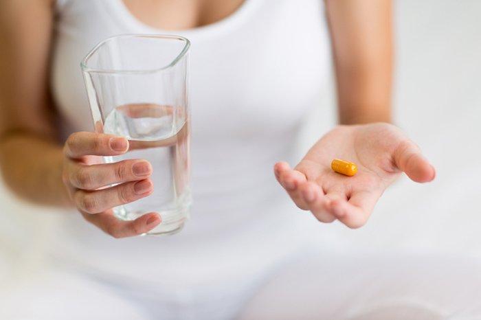 прием таблеток во время кормления грудью