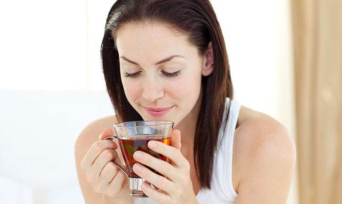 чаи от стресса