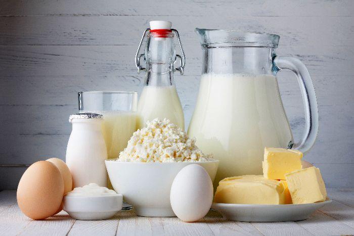 Прикорм в 7 месяцев молочные продукты