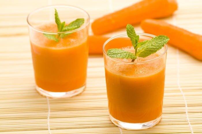 Напитки для увеличения грудного молока