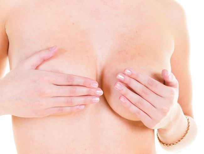Трещины на сосках при кормлении грудью