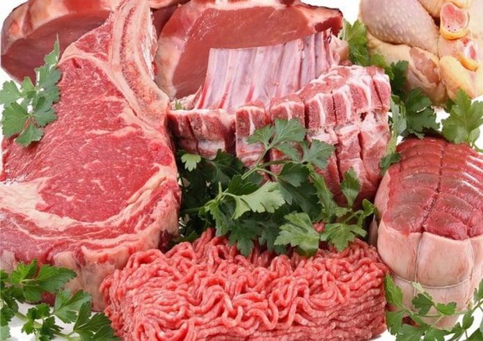 Какое мясо можно при ГВ